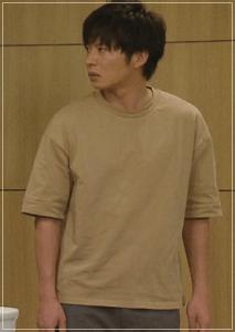 あなたの番です/田中圭・横浜流星の衣装!リュックやサンダル、シャツ