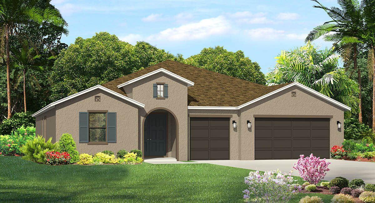 You are currently viewing The Waterford Homes Riverview Florida Real Estate | Ruskin Florida Realtor | New Homes for Sale | Tampa Florida