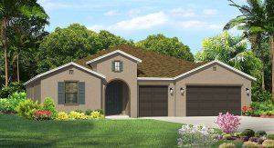 The Waterford Homes Riverview Florida Real Estate | Ruskin Florida Realtor | New Homes for Sale | Tampa Florida