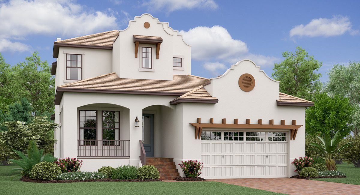 You are currently viewing South Shore Yacht Club New Home Community Ruskin Florida