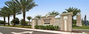 Carriage Pointe South DR Horton Homes Gibsonton Florida Real Estate | Gibsonton Realtor | New Homes for Sale | Gibsonton Florida