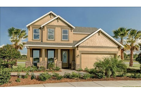 Avalon Park West Wesley Chapel Fl New Homes New Homes Community