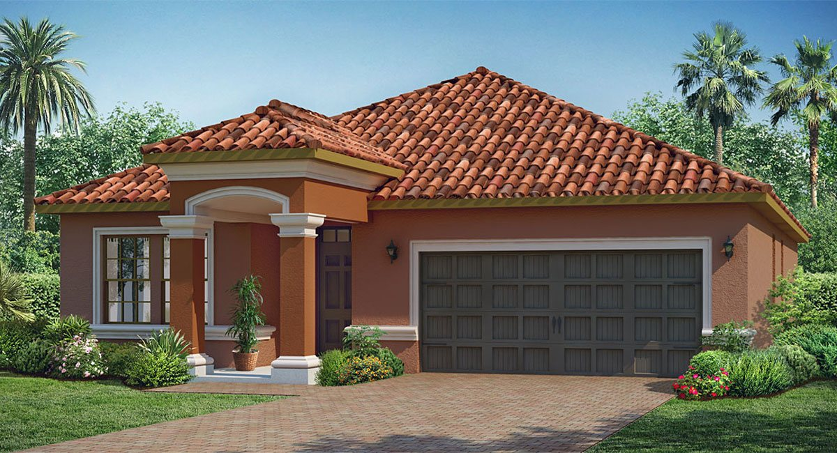 Waterleaf Riverview Florida New Homes Community