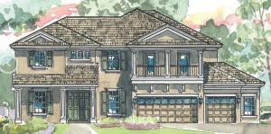 La Collina Brandon Florida New Homes Community