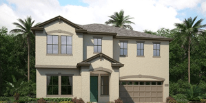 The-Oaks-at-Shady-Creek/Orleans 2,594 sq. ft. 4 Bedrooms 2.5 Bathrooms 1 Half bathroom 2 Car Garage 2 Stories Riverview Florida