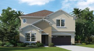 The-Oaks-at-Shady-Creek/Peabody 3,258 sq. ft. 5 Bedrooms 3 Bathrooms 3 Car Garage 2 Stories Riverview Florida