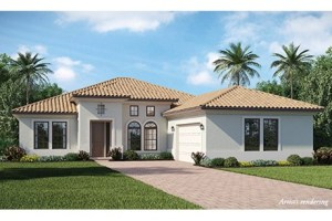 Read more about the article Neal Signature Homes at Country Club East – Lakewood Ranch, Florida