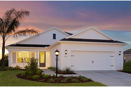 Crossing Creek Parrish Florida Real Estate | Parrish Florida Realtor | New Homes for Sale | Parrish Florida New Communities