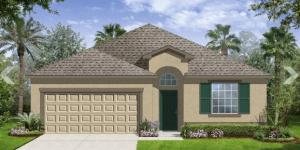 Lennar Homes Vista Palms Wimauma Florida