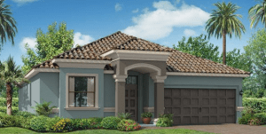 New Construction Houses in Riverview, Florida 33579