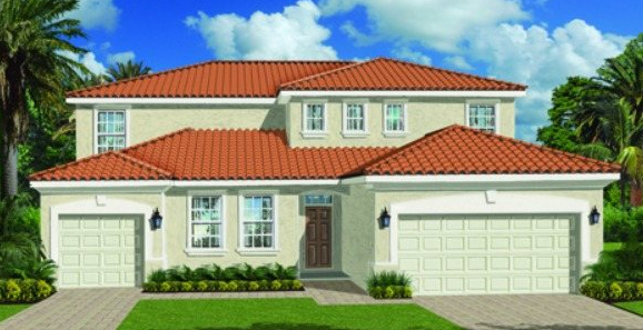 Ready to answer questions or help find your perfect New Home Riverview Florida