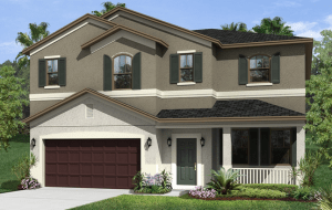 Riverview, FL New Homes For Sale By Zest Team at Blue Dog Realty