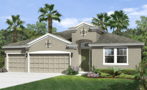 Riverview, FL New Homes for Sale 33579