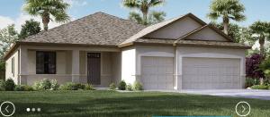 Belmont/Belmont-Executive The Lancaster 2,421 sq. ft. 4 Bedrooms 3 Bathrooms 3 Car Garage 1 Story Ruskin Florida