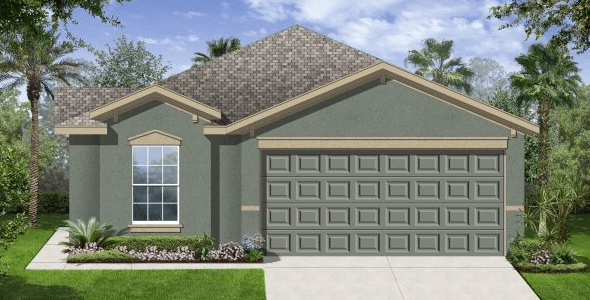 New Homes 33578/33569/33579 – Riverview Florida