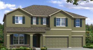 Riverview Florida New Homes Communities with Custom Searches for each Community