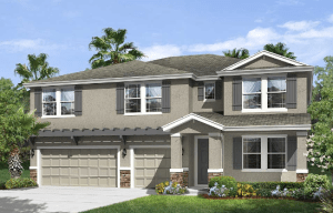 Move-In Ready New Homes in Riverview Florida
