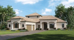 Lakewood Ranch/Bridgewater/The Cambridge Grande 3,025 sq. ft. 3 Bedrooms 3.5 Bathroom  3 Car Garage 2 Stories