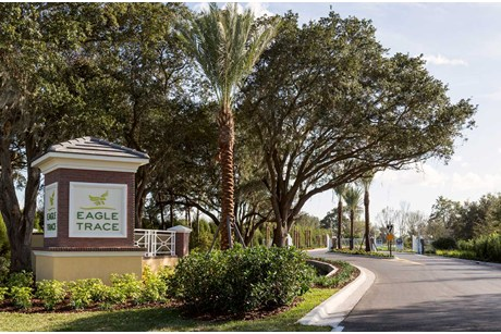 Eagle Trace Bradenton Florida – New Construction From $223,990 – $324,990