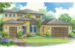 Read more about the article TIDEWATER PRESERVE NEW HOMES BRADENTON FLORIDA