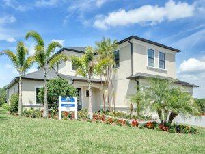 GREYHAWK LANDING WEST Bradenton Florida New Homes Community