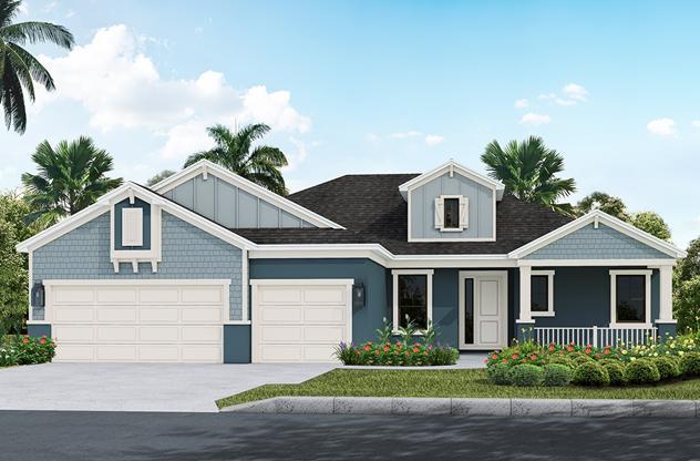 Canoe Creek Parrish Florida Real Estate | Parrish Florida Realtor | New Homes for Sale | Parrish Florida New Communities