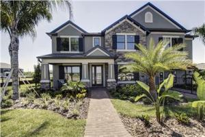 South Cove Riverview Florida New Homes Community