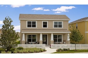 Withrop Village Riverview Florida New Homes Community