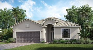 Copperleaf: The Capri Lennar Homes Bradenton  Florida New Homes Communities