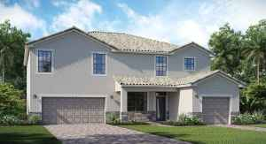 Read more about the article Copperleaf: The Sorrento Lennar Homes Bradenton  Florida New Homes Communities
