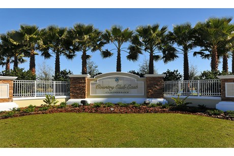 Country Club East Lakewood Ranch Florida  New Homes Community