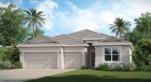Polo Run: The Tivoli Lennar Homes Lakewood Ranch Florida New Homes Communities