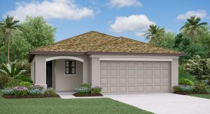 Twin Creeks: TheAnnapolis Lennar Homes Riverview Florida New Homes Community