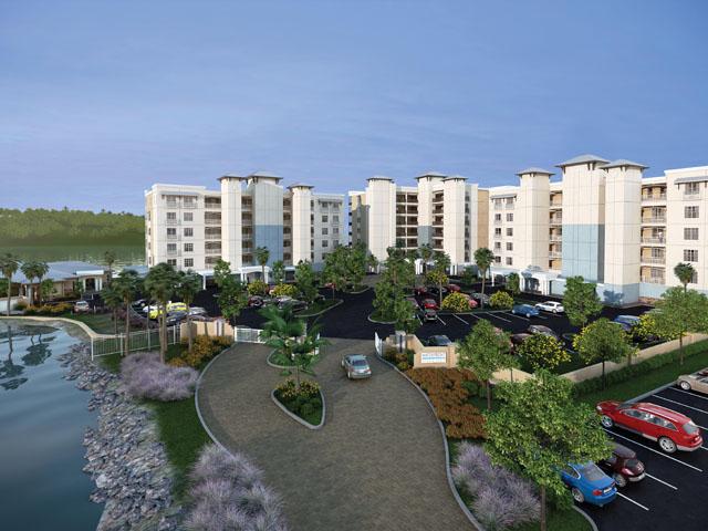 Lakewood Ranch Florida New Condominiums Community