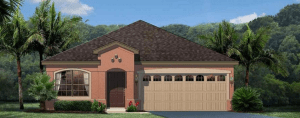 Panther Trace Home Community Riverview Florida