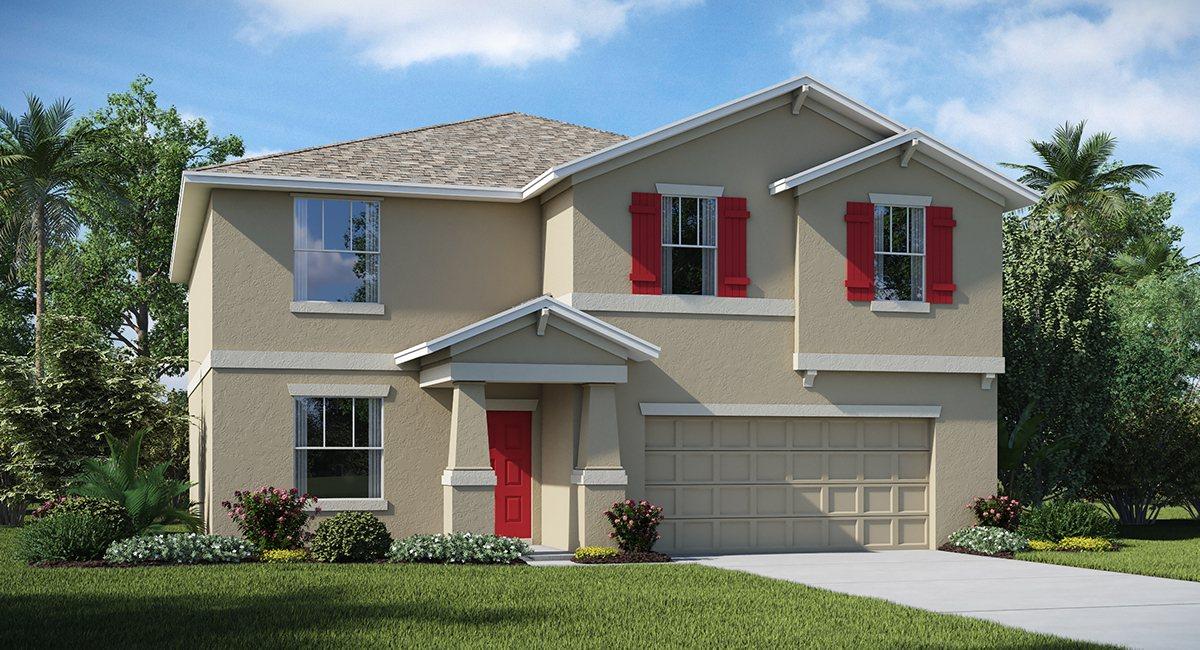 Lennar Homes Riverview Florida Real Estate | Ruskin Florida Realtor | New Homes for Sale | Tampa Florida
