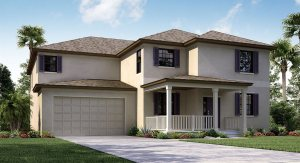 Stone Walk At South Fork Riverview Florida Real Estate | Riverview Realtor | New Homes for Sale