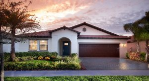 The Sunburst  Model By Lennar Homes Riverview Florida Real Estate | Ruskin Florida Realtor | New Homes for Sale | Tampa Florida