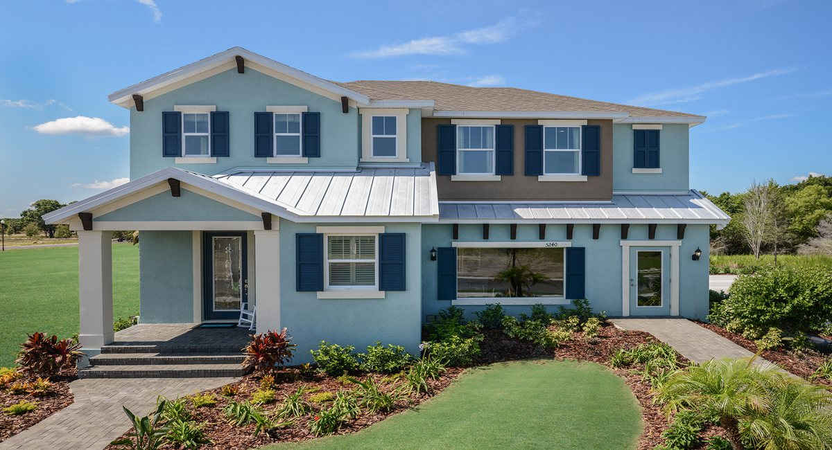 Admiral Pointe at Mira Bay Apollo Beach Florida Real Estate | Apollo Beach Realtor | New Homes for Sale | Apollo Beach Florida