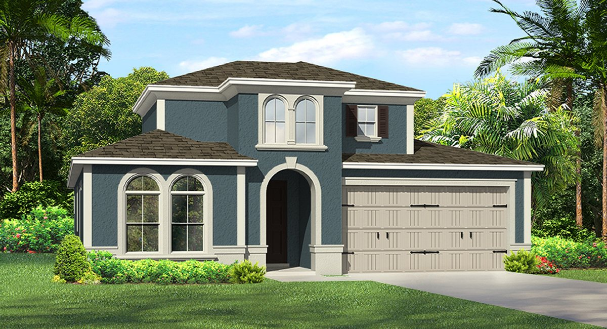 Estancia at Wiregrass Community  By WCI Homes Wesley Chapel Florida Real Estate | Wesley Chapel Florida Realtor | Wesley Chapel
