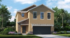 Read more about the article The Plymouth Model By Lennar Homes Riverview Florida Real Estate | Ruskin Florida Realtor | New Homes for Sale | Tampa Florida