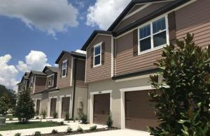 Rego Palms New Town Homes Tampa Florida Real Estate | Tampa Florida Realtor | New Homes Communities