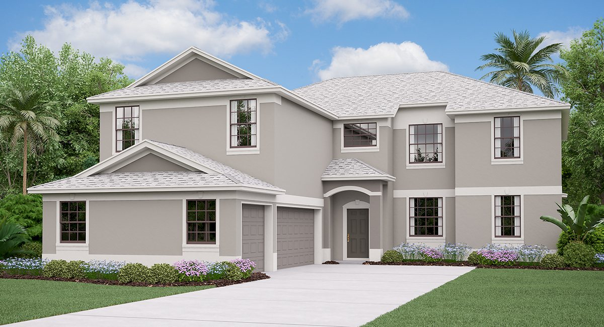 Read more about the article Stone Walk At South Fork Riverview Florida Real Estate | Riverview Realtor | New Homes for Sale | Riverview Florida