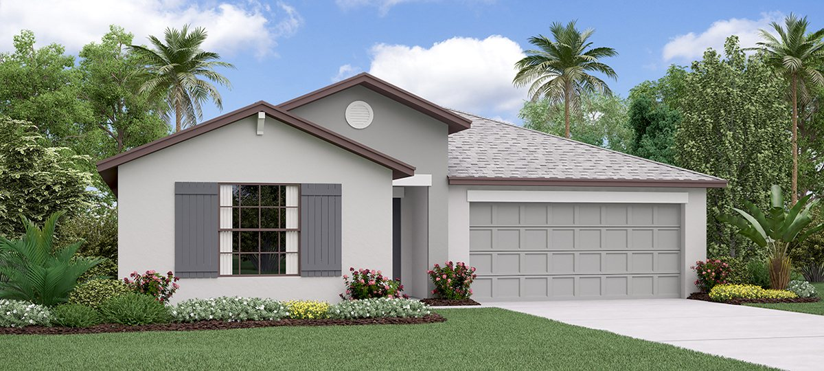 The Hartford  Model  By Lennar Homes Riverview Florida Real Estate | Ruskin Florida Realtor | New Homes for Sale | Tampa Florida