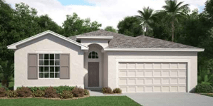 The Hamilton Model Riverview Florida Real Estate | Riverview Realtor | New Homes for Sale | Riverview Florida