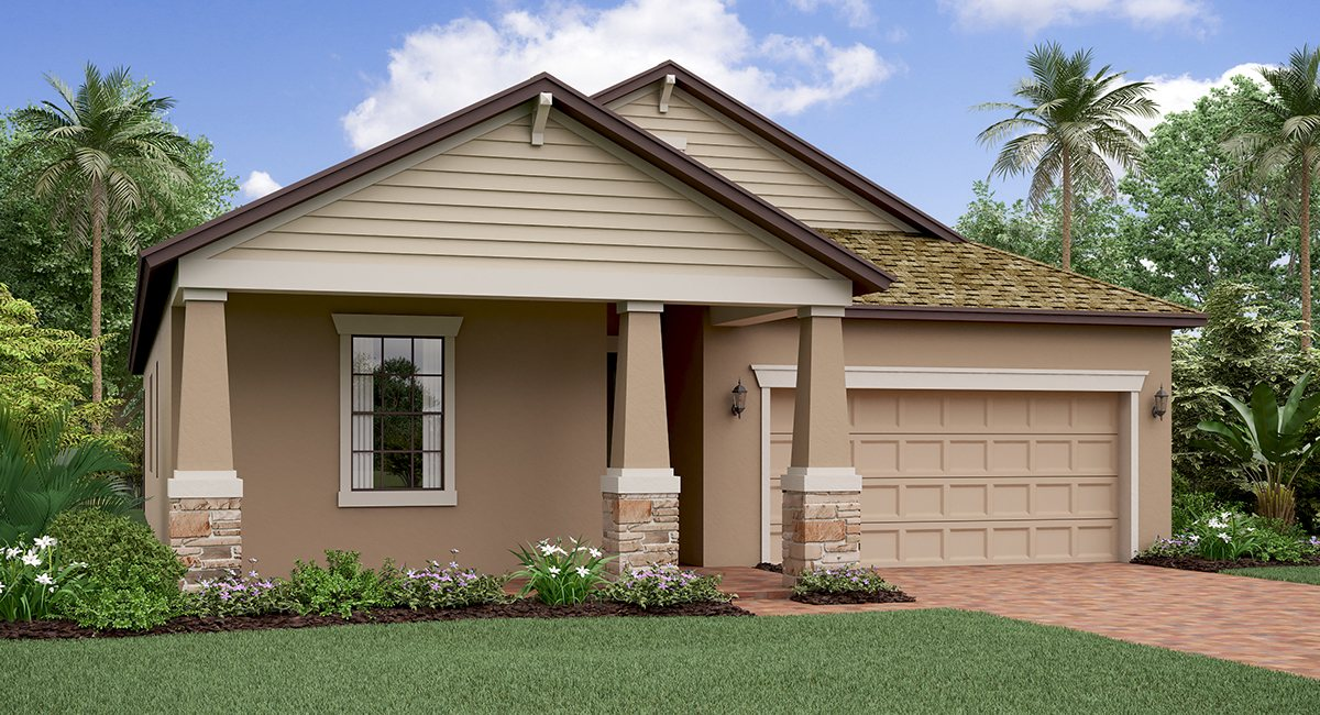 The North Carolina Model By Lennar Homes Riverview Florida Real Estate | Ruskin Florida Realtor | New Homes for Sale | Tampa Florida