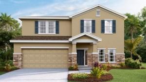 DR Horton Homes | Forest Brooke Wimauma Florida Real Estate | Wimauma Realtor | New Homes for Sale | Wimauma Florida