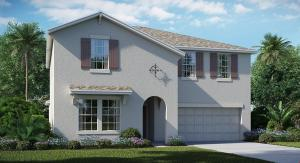 33527 New Home Communities Dover Florida