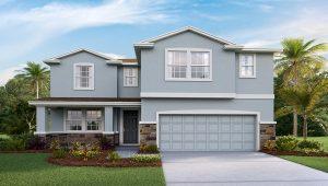 New Home Communities Wimauma Florida
