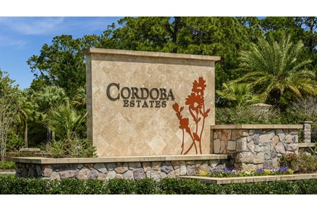 Cordoba Ranch Lutz Florida Real Estate | Lutz Florida Realtor | New Homes for Sale | Lutz Florida